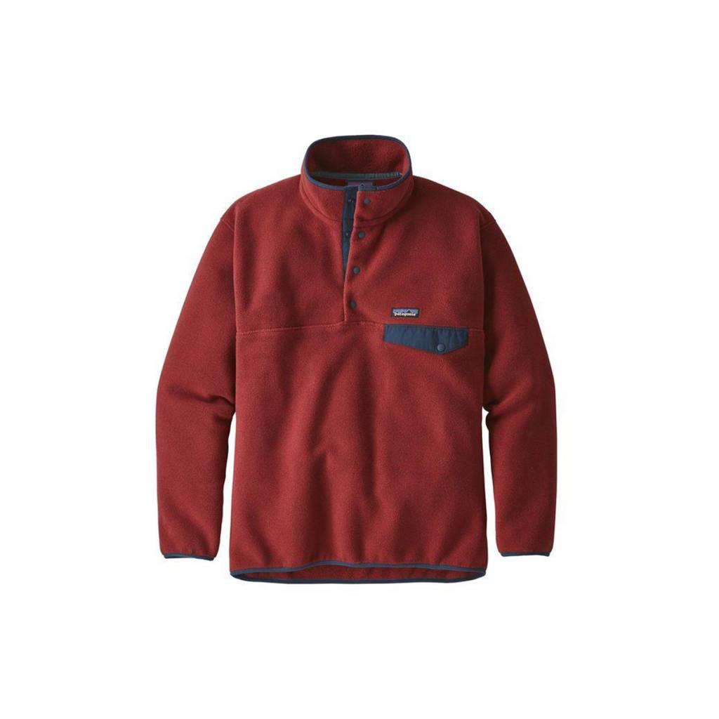 725f1a6c9fa Patagonia Men's Synchilla Snap-T Pullover