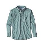 Patagonia Men's Long Sleeve Sol Patrol II Shirt