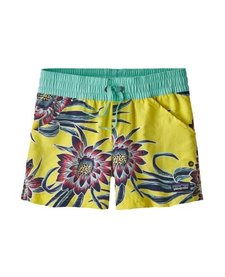 Girl's Costa Rica Baggies Shorts