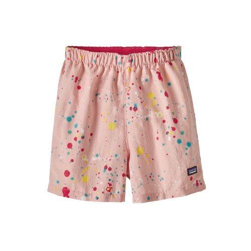 Patagonia Baby Baggies Shorts