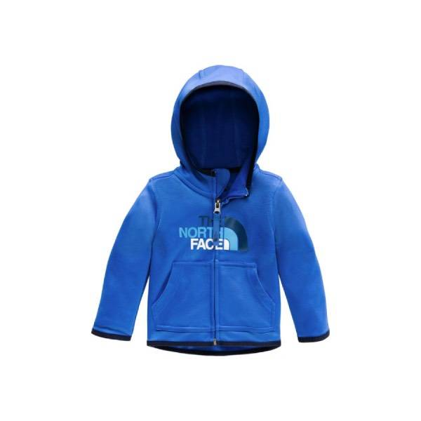 The North Face Toddler Surgent Full Zip Hoodie