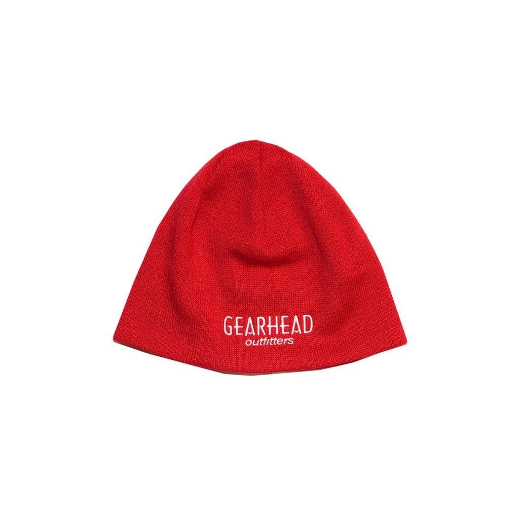 Gearhead Outfitters Text Beanie