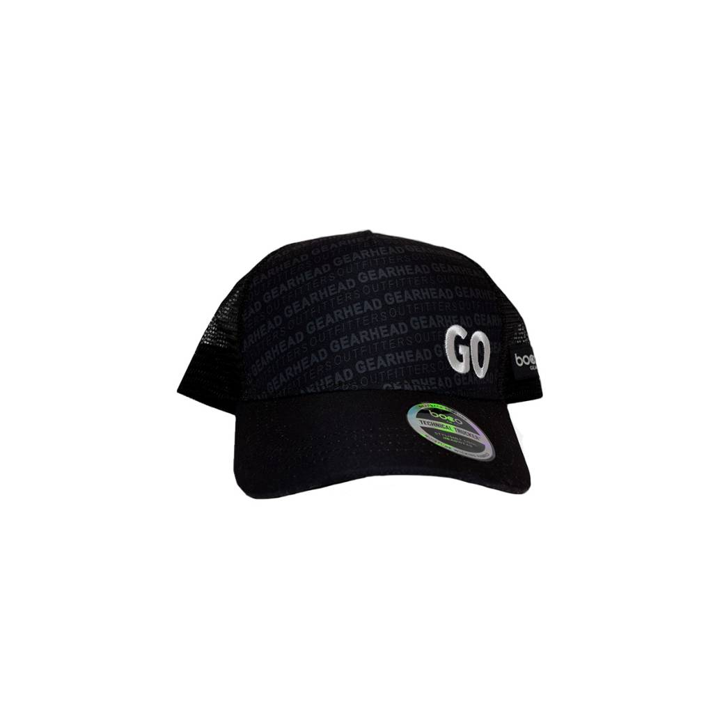 Gearhead Outfitters GO Trucker