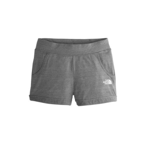 The North Face Girl's Triblend Short