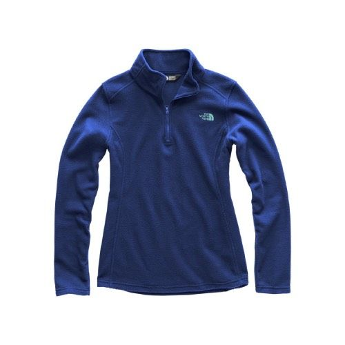 The North Face Women's Tech Glacier 1/4 Zip
