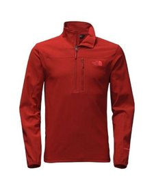 Men's Apex Nimble 1/2 Zip