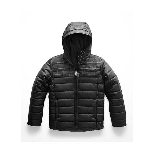 The North Face Boy's Reversible Perrito Jacket