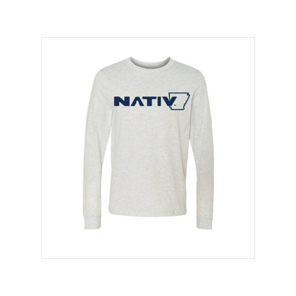 Nativ Arkansas State Long Sleeve