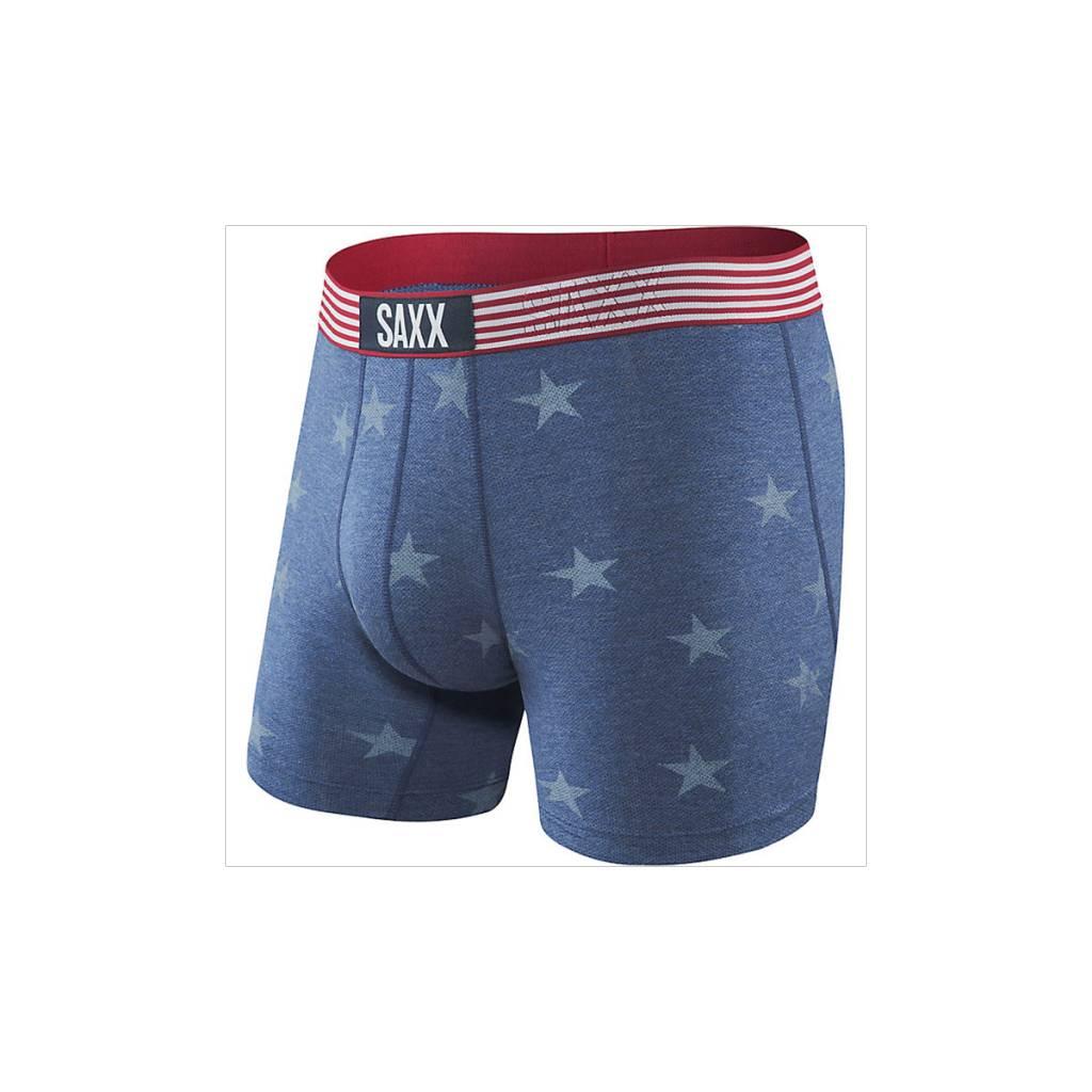bis zu 60% sparen lebendig und großartig im Stil Neu werden Saxx Underwear Co. Vibe Boxer Modern Fit