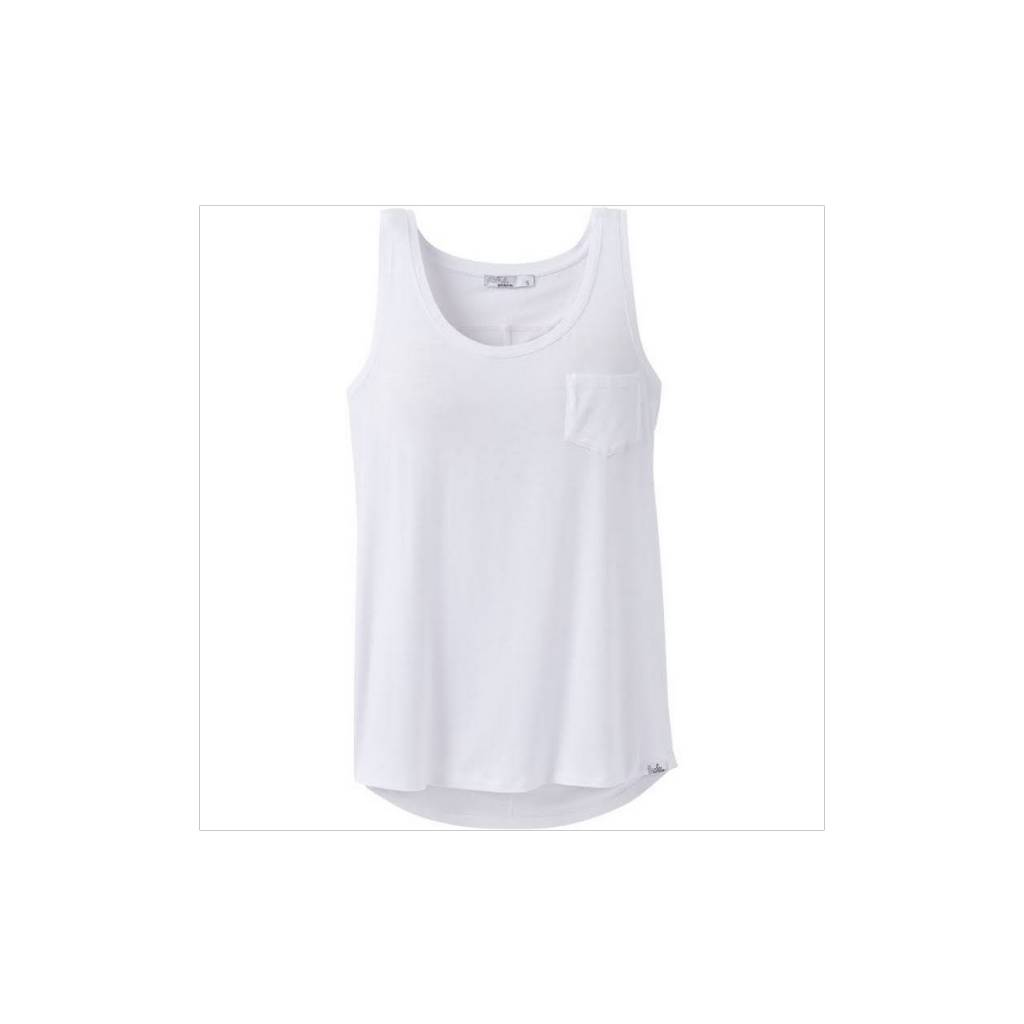 962b43afaa Prana Foundation Scoop Neck Tank - Gearhead Outfitters