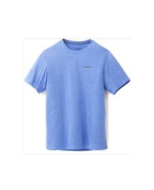 Men's Short Sleeve Nine Trails Shirt