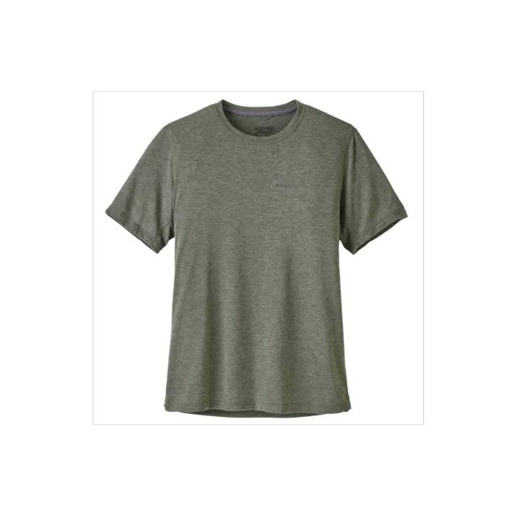 Patagonia Men's Short Sleeve Nine Trails Shirt