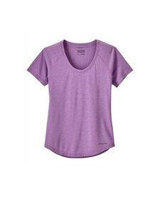 Women's Short Sleeve Nine Trails Shirt