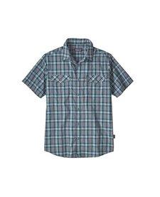 Men's High Moss Shirt