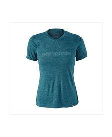 Women's Cap Daily Graphic T-Shirt