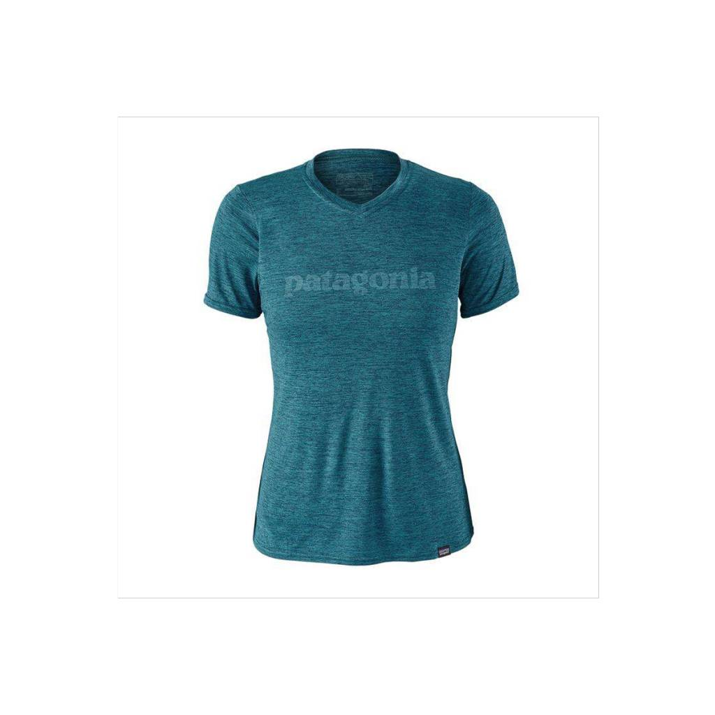 Patagonia Women's Cap Daily Graphic T-Shirt
