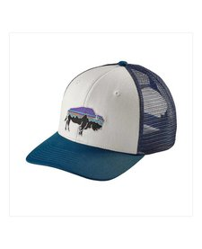Fitz Roy Bison Trucker Hat