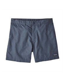 Men's Lightweight All-Wear Hemp Shorts 6 inch