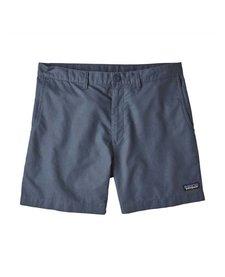 Men's Lightweight All-Wear Hemp Shorts 6 inch