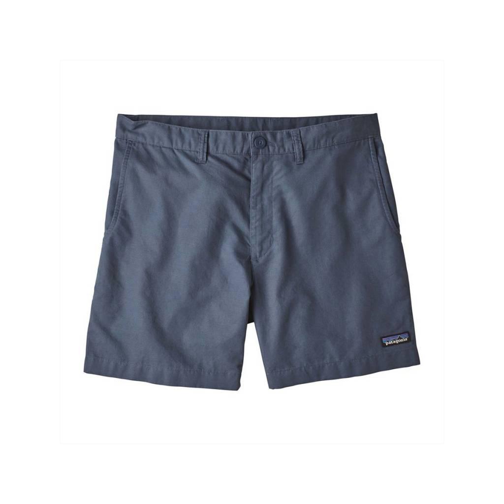 Patagonia Men's Lightweight All-Wear Hemp Shorts 6 inch