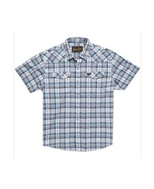 M H Bar B Snapshirt