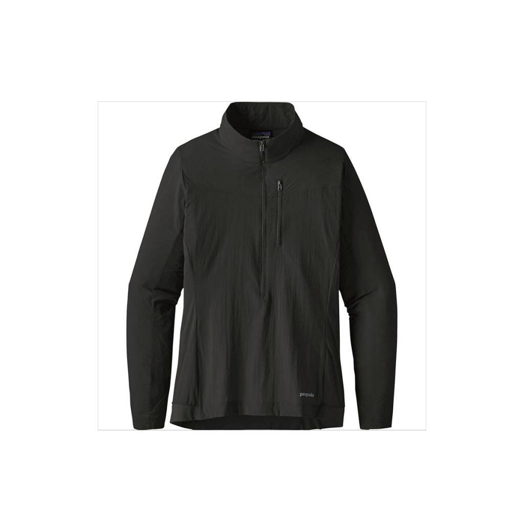 Patagonia Women's Airshed Pull Over