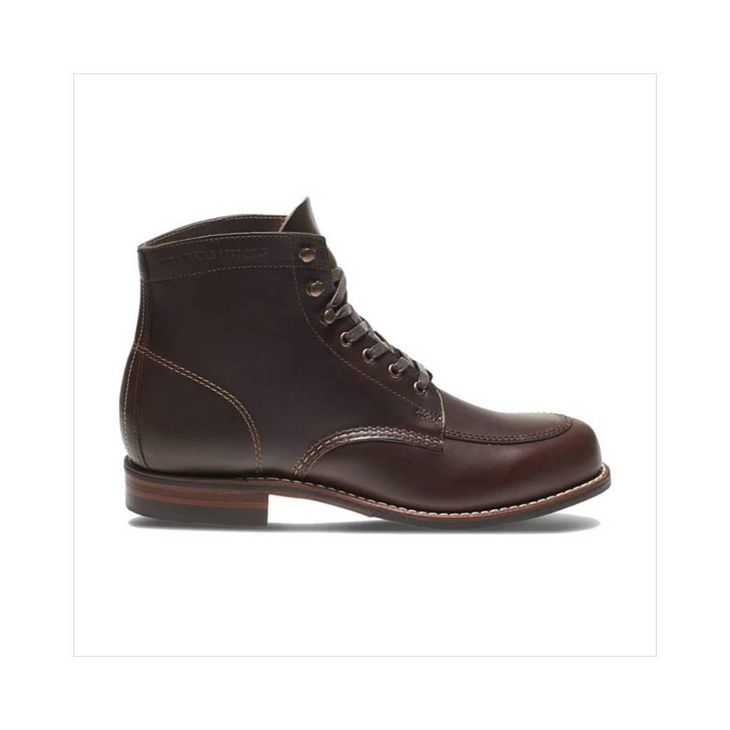 44c3127dd04 Wolverine Men's Courtland 1000 Mile Boot