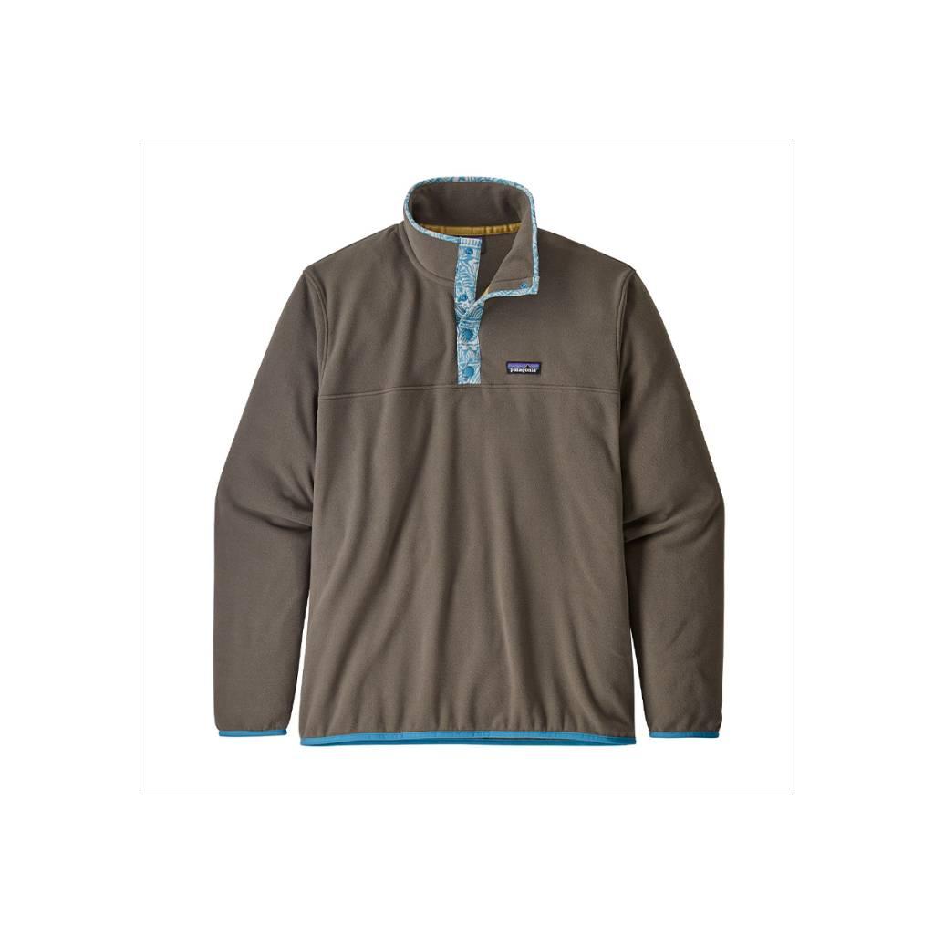 dd289aae4ea Patagonia Men s Micro D Snap-T Pullover