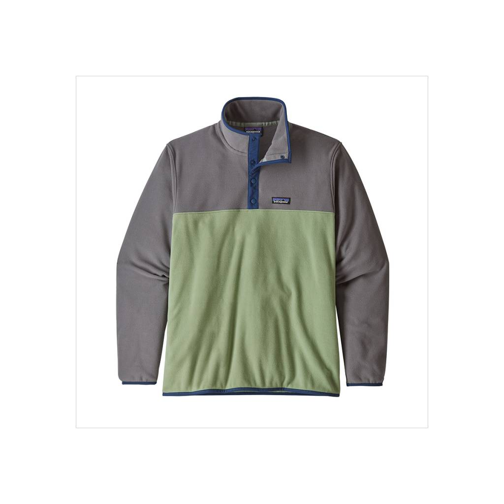 3bbb129276dd3 Patagonia Men s Micro D Snap-T Pullover - Gearhead Outfitters