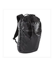 Lightweight Black Hole Cinch Pack 20L
