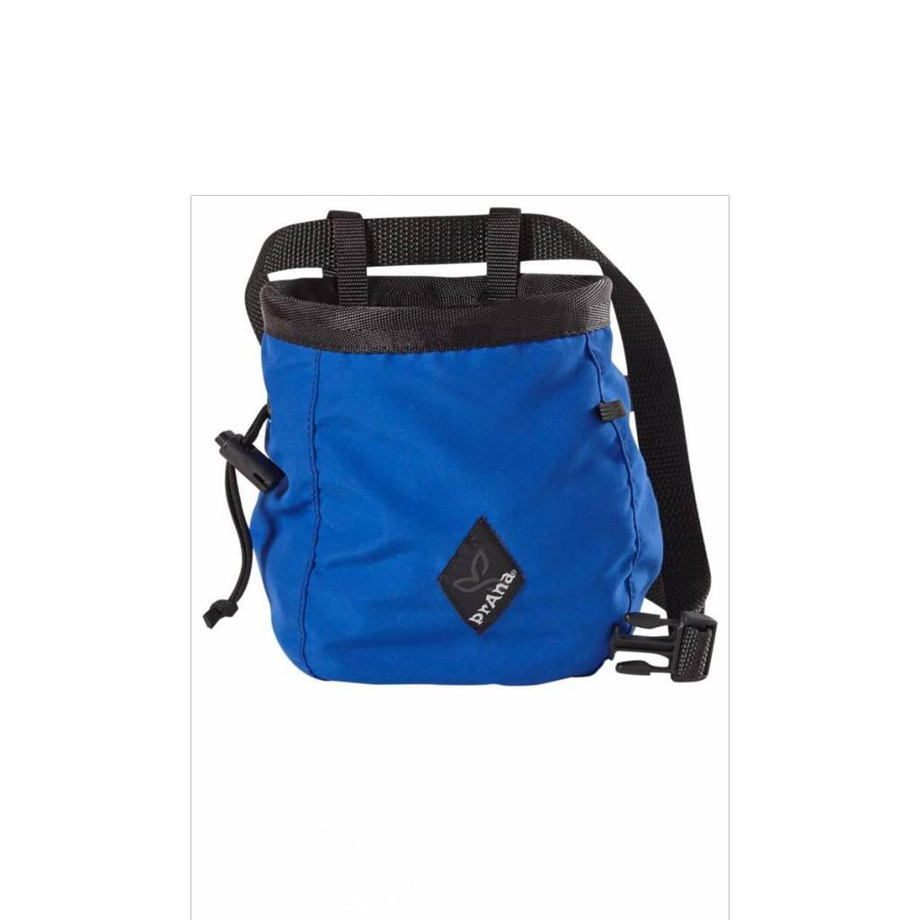 Prana Chalk Bag w/ Belt