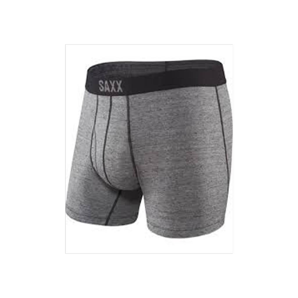 Saxx Underwear Co. Platinum Boxer Fly