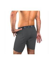 Men's Bamboo Comfort Boxer Brief