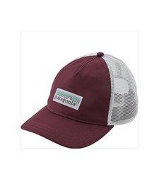 Women's Pastel P-6 Label Layback Trucker Hat