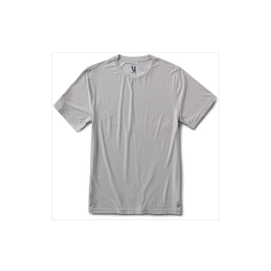 Vuori Men's  Strato Tech Tee