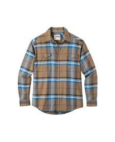 Men's Teton Flannel Shirt