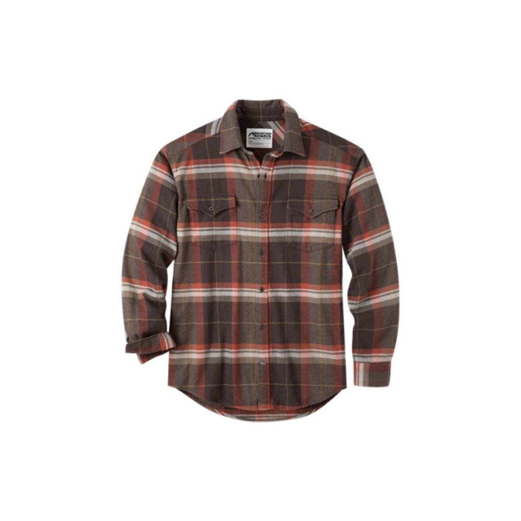 Men's Teton Flannel Shirt