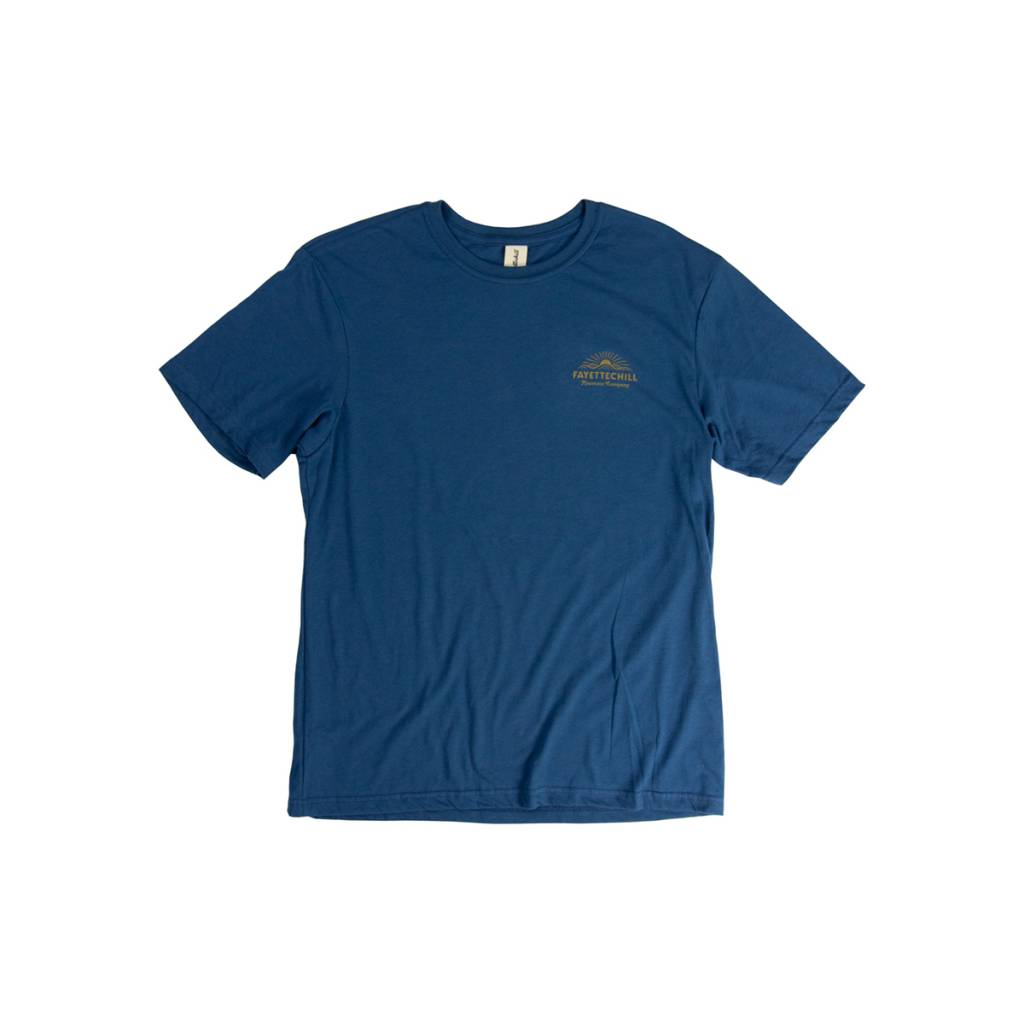 Fayettechill Outland Badge Short Sleeve