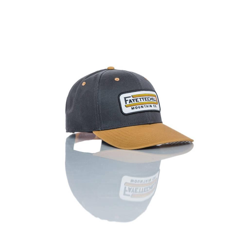 Fayettechill Tiller Hat