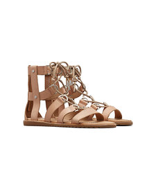 Ella Lace Up Sandal