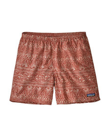 Men's Baggies Shorts- 5 in.