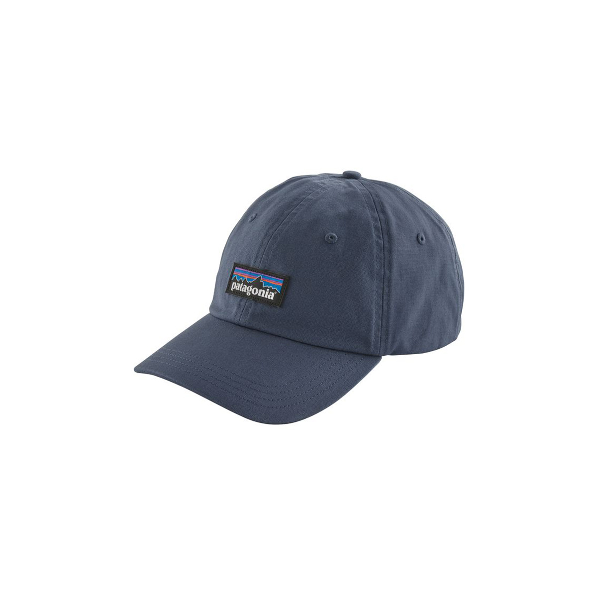 185d8ae959f27 Patagonia P-6 Label Trad Cap - Gearhead Outfitters