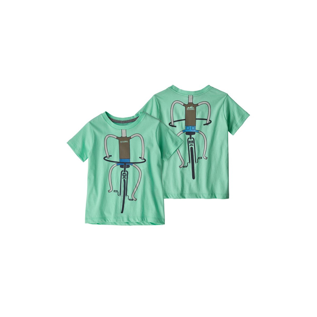 Patagonia Baby Graphic Organic T-Shirt