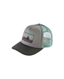 Kid's  Interstate Hat