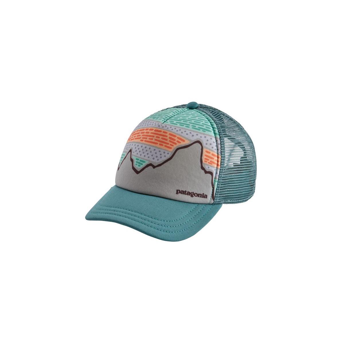 Patagonia Kid's  Interstate Hat