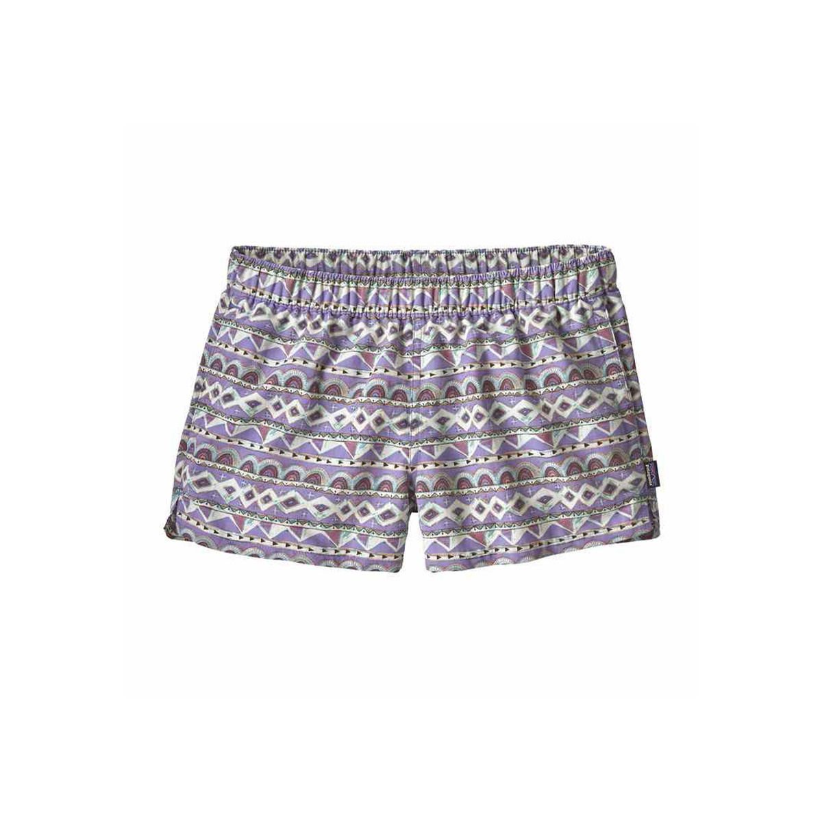 Patagonia Women's Barely Baggies Shorts