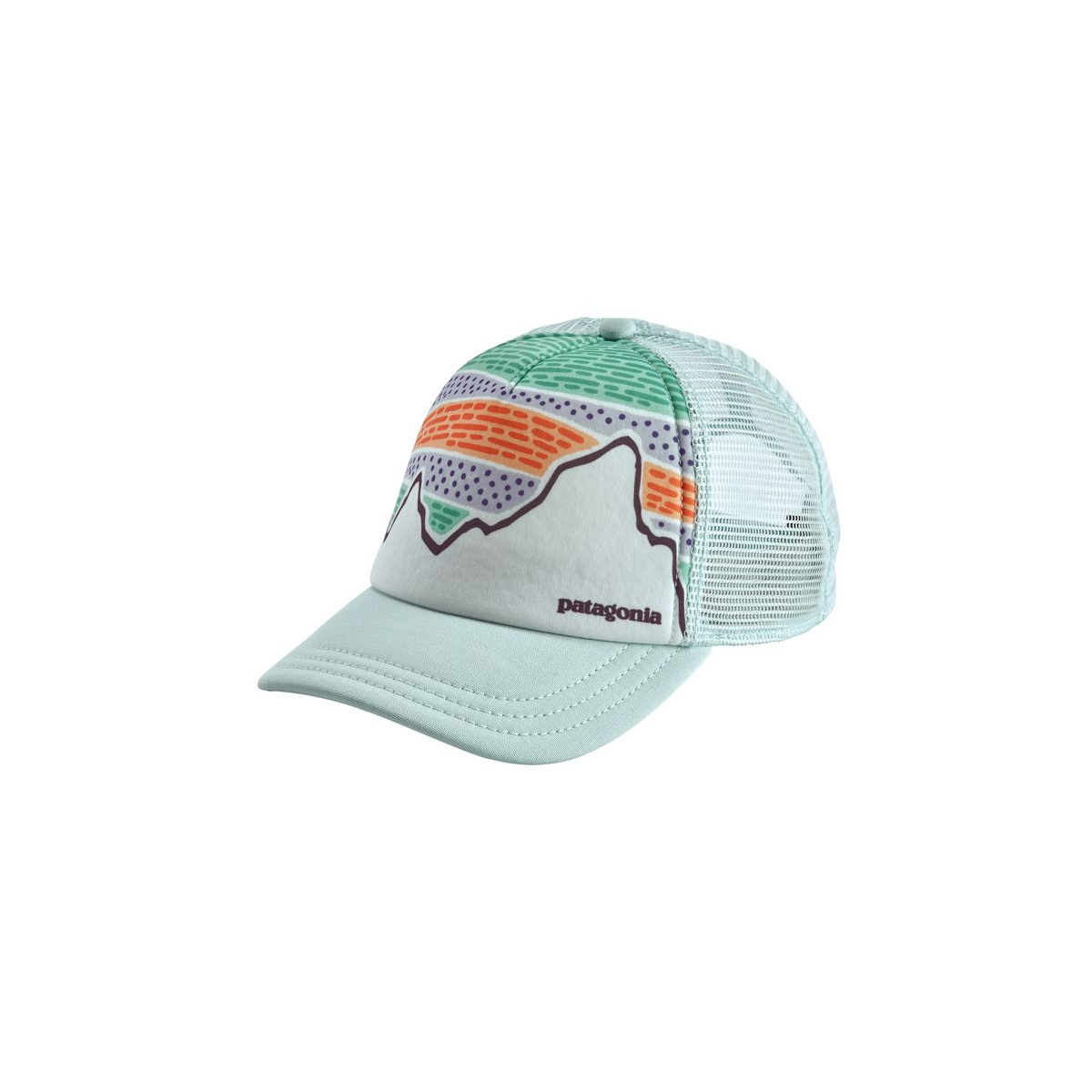 Patagonia Women's  Solar Rays '73 Interstate Hat