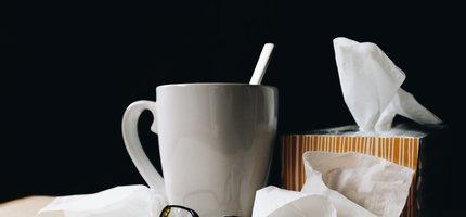 Combatting Cold & Flu Season