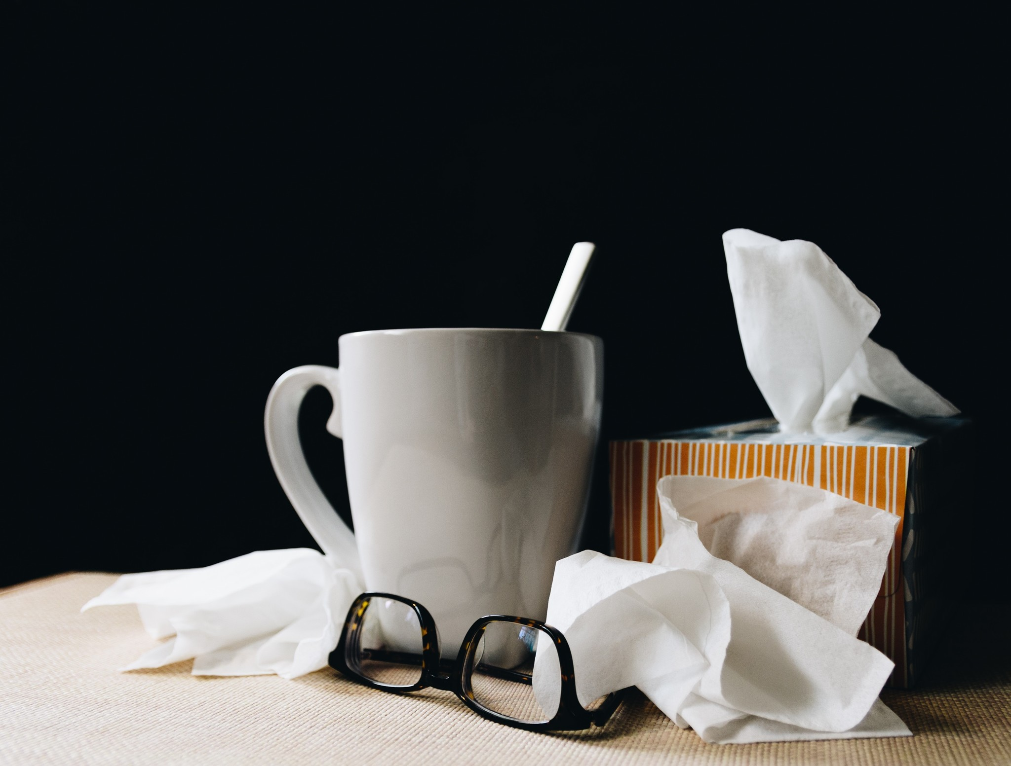 Combatting Cold & Flu Season