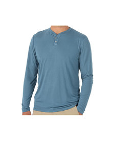 Men's  Bamboo Cruiser Henley